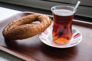 Turkish_Tea_Simit_Shopping Tour_Istanbul