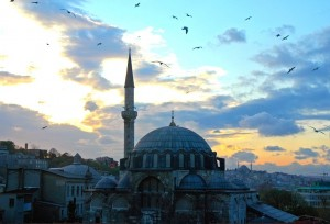 rustem_pasha_mosque_bosphorus_tour